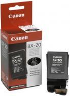 Картридж Canon BX-20 (0896A002) (FAX-B160/B180/210C/B230C/EB10/EB15, MultiPASS C20/C50/C70/C80) Black