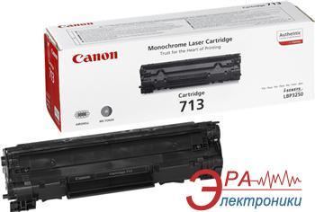 Картридж Canon 713 (1871B002) (LBP-3250) Black