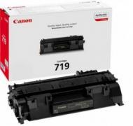 Картридж Canon 719 (3479B002) (LBP-6300dn/6650dn, MF5580dn/ 5840dn) Black