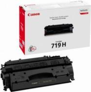 Картридж Canon 719H (3480B002) (LBP-6300dn/6650dn, MF5580dn/ 5840dn) Black