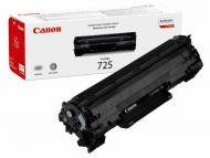 �������� Canon 725 (3484B002) (LBP-6000) Black