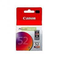 Картридж Canon CL-52 (0619B025) (iP6210D) photo (cyan,magenta,black)