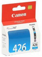 Картридж Canon CLI-426 (4557B001) (iP4840/MG5140/MG5240/MG6140/MG8140/ix6540) Cyan