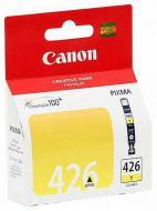 Картридж Canon CLI-426 (4559B001) (iP4840/MG5140/MG5240/MG6140/MG8140/ix6540) Yellow