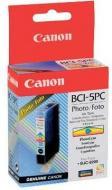 Картридж Canon BCI-5PC (F47-2581300) BJC-8200 Canon i900, Canon i9100, Canon i950, Canon i960, Canon i9900, Canon Pixma iP6000, Canon Pixma iP8500, Canon Pixma MP760, Canon S800, Canon S820, Canon S830, Canon S900, Canon S9000 Photo cyan