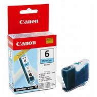 �������� Canon BCI-6PC (4709A002) (BJC-8200, BJ-i905D/i9100/i950/i965/i9950, BJ-S800/S820D/S830D/S900/S9000, PIXMA iP6000D/iP8500) Photo cyan