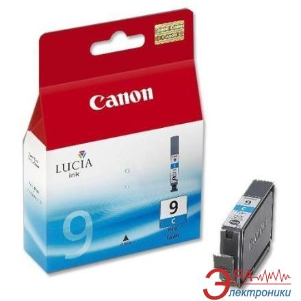 Картридж Canon PGI-9C (1035B001) (PIXMA Pro9500) Cyan