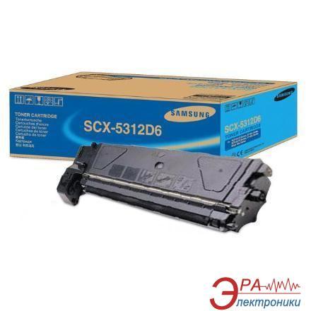 Картридж Samsung (SCX-5312D6/ELS) SCX-5112/5115, SCX-5312F/5315F, SF-830/835P Black