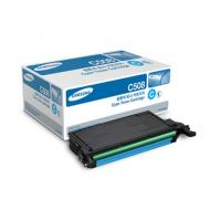 Картридж Samsung (CLT-C508S/SEE) CLP-620/CLP-670 Series Cyan