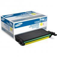 Картридж Samsung (CLT-Y508S/SEE) CLP-620/CLP-670 Series Yellow