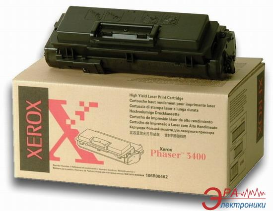 Картридж Xerox 3400 (Max) (106R00462) (Phaser 3400) Black