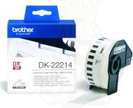 �������� Brother QL-1060N/QL-570 (12mm x 30.48M) (DK22214)