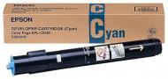 Картридж Epson EPL-C8000 (S050018) (EPL-C8000/C8200) Cyan