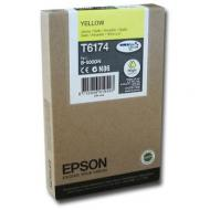 Картридж Epson (C13T617400) (B500DN) Yellow