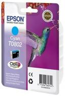 Картридж Epson (C13T08024010) (Stylus Photo P50/ PX660/ PX720WD/ PX820FWD) Cyan