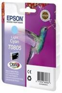 �������� Epson (C13T08054010) (StPhoto P50/PX660/PX720WD/PX820FWD) light cyan