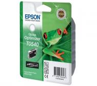 Картридж Epson (C13T05404010) (Stylus Photo R1800 Stylus Photo R800) gloss