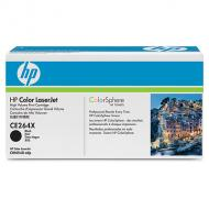 Картридж HP CE264X (CE264X) Color LaserJet Enterprise CM4540/4540f/4540fskm Black