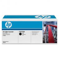 Картридж HP CE270A (CE270A) Color LaserJet CP5525 series Black