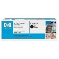 Картридж HP C4191A (C4191A) HP Color LaserJet 4500, HP Color LaserJet 4550 Black