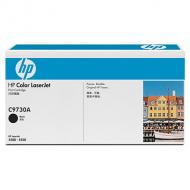 Картридж HP C9730A (C9730A) Сolor LaserJet 5500/5550 series Black