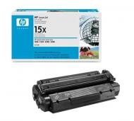 �������� HP 15X (C7115X) (LJ 1000w/1005w/1200/1220, LJ3300/3380mfp series) Black