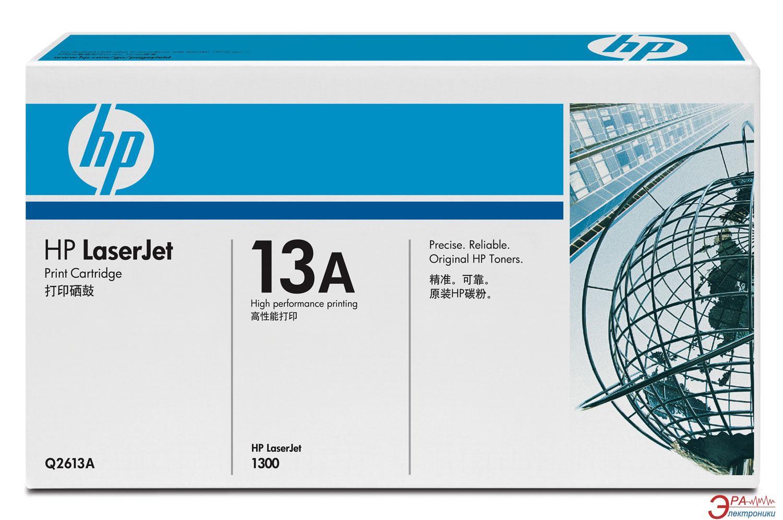 Картридж HP 13A (Q2613A) (LaserJet 1300/1300n) Black