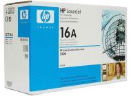 �������� HP 16A (Q7516A) (LaserJet 5200, LaserJet 5200dtn, LaserJet 5200tn) Black