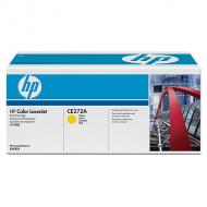 Картридж HP CE272A (CE272A) Color LaserJet CP5525 series Yellow