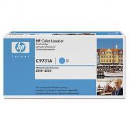 �������� HP C9731A (C9731A) �olor LaserJet 5500/5550 series Cyan