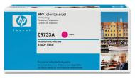 Картридж HP C9733A (C9733A) Сolor LaserJet 5500/5550 series Magenta