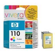 Картридж HP No.110 (CB304AE) Photosmart A320/A432/A516/A526/A612/A618/A626 Color (C, M, Y)