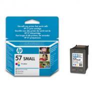 �������� HP No.57 (C6657GE) DeskJet 5150/5550/5652, DeskJet 9650/9670/9680, DeskJet 450ci/cbi, Deskjet F4180, Photosmart 7150/7260/7350/7550/7660/7760/7960 � Photosmart 100/130/145/230/245, PSC 1110/1210/1350/2110/2175/2210, OfficeJet 4110/5510/6110. Colo