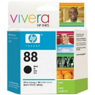 Картридж HP No.88 (C9396AE) Officejet Pro K550/K5400/K8600 series, OfficeJet Pro L7480/L7580/L7590/L7680/L7780 Large Black