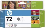 Картридж HP No.72 (C9374A) DesignJet T1100, HP DesignJet T610 Grey