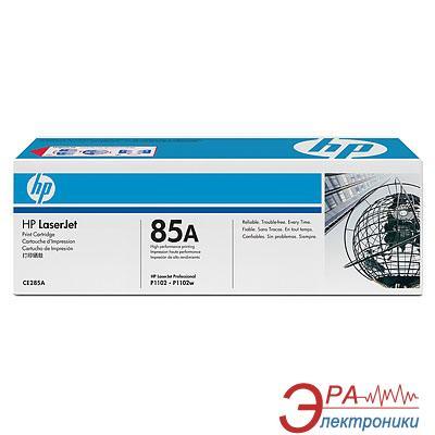 Картридж HP (CE285A) (LJ P1102/1102w/M1132/M1212nf/M1214nfh) Black