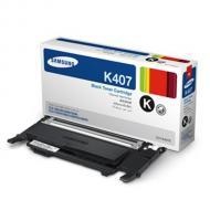 �������� Samsung (CLT-K407S/SEE) (CLP-320/325/CLX-3185 Series) Black
