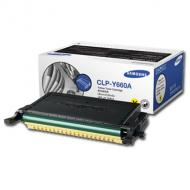 �������� Samsung (CLP-Y660A/ELS) CLP-610ND/660N/660ND/CLX-6210FX/6200FX/6200ND/6240FX