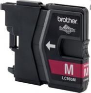 Картридж Brother (LC985M) (DCP-J125/DCP-J315W/DCP-J515W/MFC-J265W/MFC-J415W/MFC-J220) Magenta