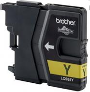 Картридж Brother (LC985Y) (DCP-J125/DCP-J315W/DCP-J515W/MFC-J265W/MFC-J415W/MFC-J220) Yellow