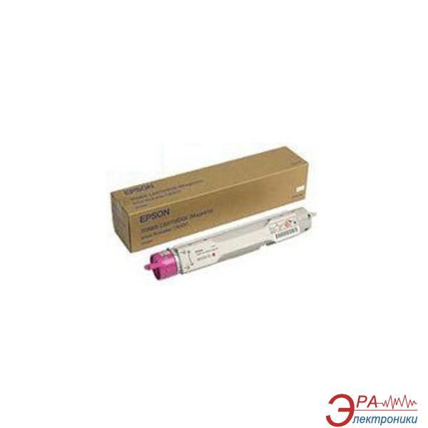 Картридж Epson (C13S050147) (AcuLaser C4100) Magenta