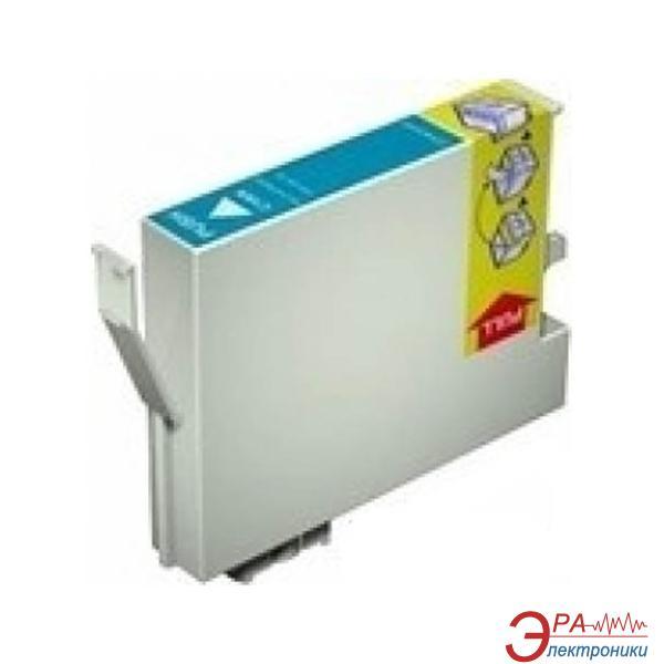 Картридж Epson (C13T624200) (Stylus Pro GS6000) Cyan