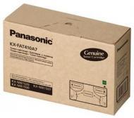 Картридж Panasonic KX-FAT410A7 (KX-FAT410A7) KX-MB1500RU KX-MB1520RU KX-MB1507 Black