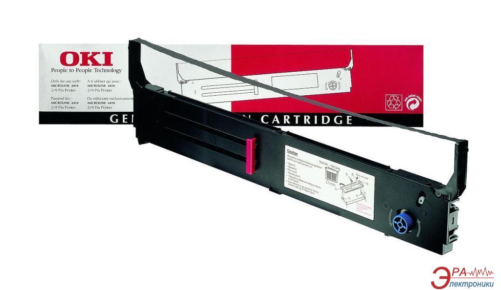 Картридж OKI 01171302/40629303 MicroLine-4410 Black