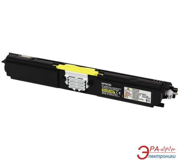 Картридж Epson 0558 (C13S050558) (AcuLaser C1600/CX16) Yellow