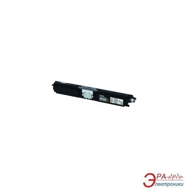 Картридж Epson (C13S050557) (Aculaser C1600/CX16) Black