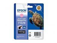 �������� Epson (C13T15764010) (Stylus Photo R3000) vivid light magenta