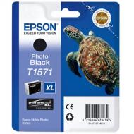 Картридж Epson (C13T15714010) (StPhoto R3000) photo black