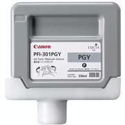 �������� Canon PFI-301PGY (1496B001) imagePROGRAF-iPF8000 * imagePROGRAF-iPF9000 photo grey