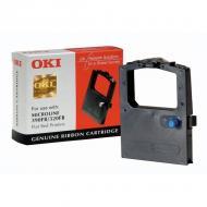 Картридж OKI 09002310/01109102 (1109102) Microline 320FB Black